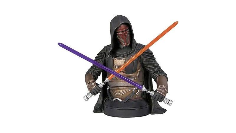 Buy Your Very Own Knight Of The Old Republic