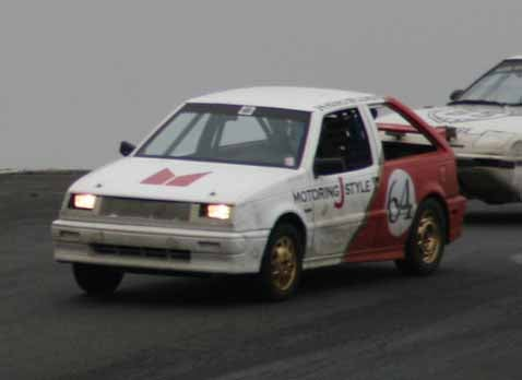 Finally, The Thunderhill 24 Hours of LeMons Uber Gallery!