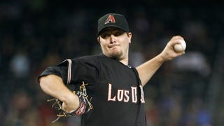 Did The D-Backs Trade Wade Miley Because He Wouldn't Give Up Gluten?