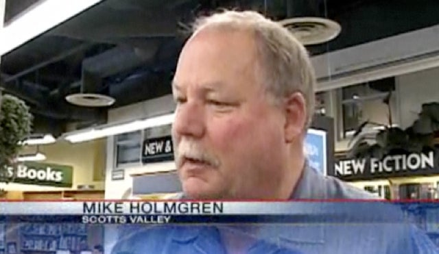 Mike Holmgren Weighs In On The Santa Cruz Dog-Ban Issue