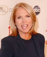 Resurgent Katie Couric Scores Palin Interview