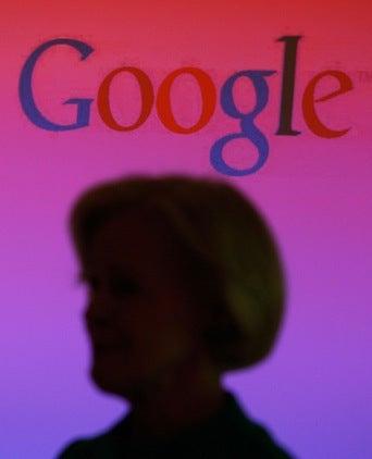 Australian Minister Calls Google 'Creepy'