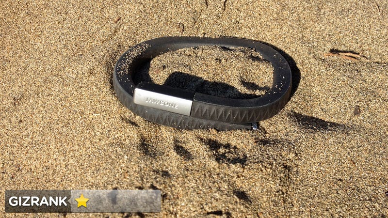 Jawbone UP Review: A Potentially Wonderful Thing That You Should Not Buy (Updated)