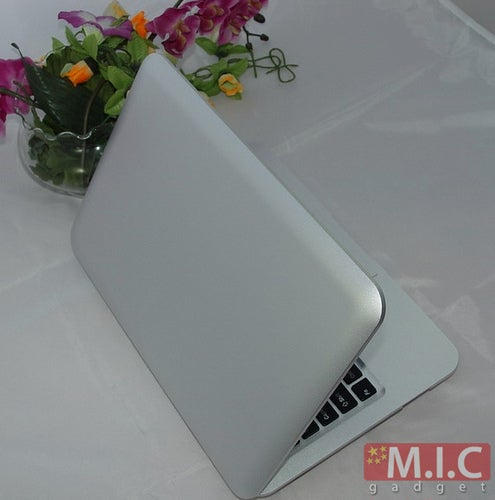 Macbook Mini Gallery