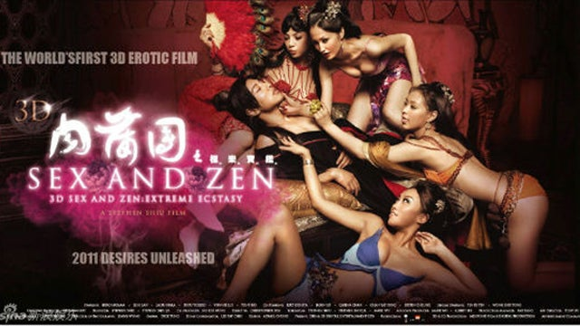 3D Porno Tops Avatar's Single-Day Box Office Record In Hong Kong
