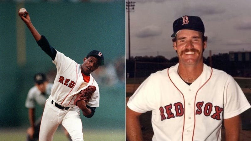"Oil Can Boyd Calls Wade Boggs A Racist; Boggs Responds By Calling Boyd ""A Delusional Drug Addict"""
