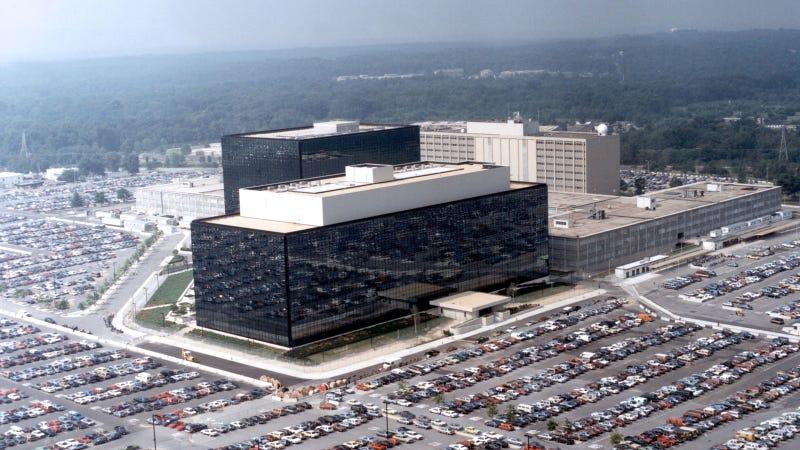 Así funciona el sistema secreto de espionaje de EEUU sobre Internet