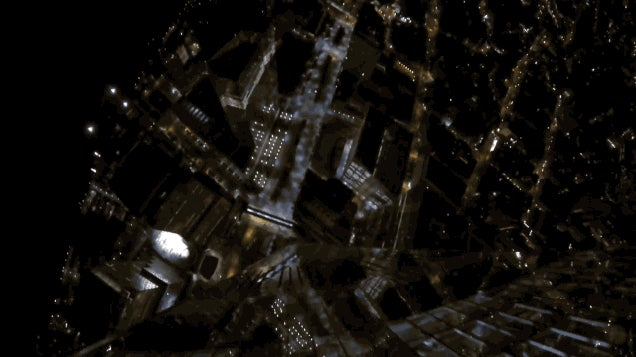 Watch Heartstopping First-Person Video of a BASE Jump Off the WTC