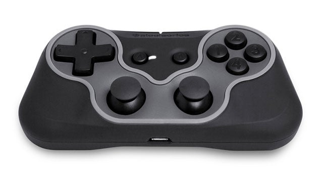 Steelseries Free Mobile Controller: The Kotaku Review