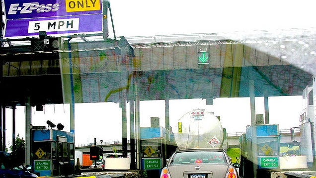 Your Highway Toll Pass Might Work In Other States, So Bring It Along
