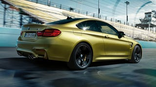 What Would You Buy Instead Of A BMW M4?