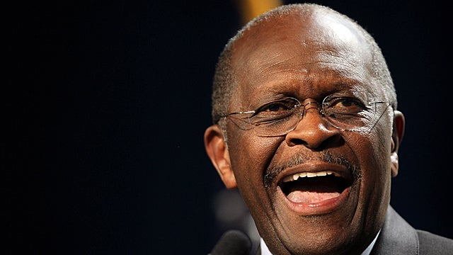 Herman Cain Is a Stupid, Stupid Man