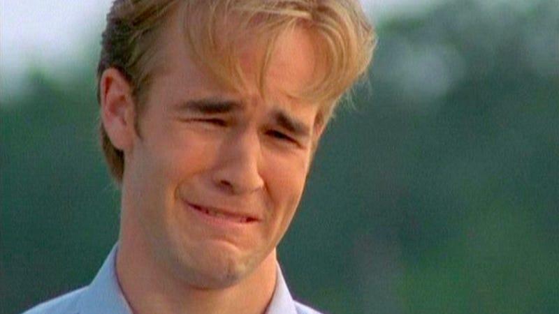 Irritable Male Syndrome: Wherein Dudes Feel All the Feelings