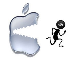 Apple Eyeing Electronic Arts Takeover?