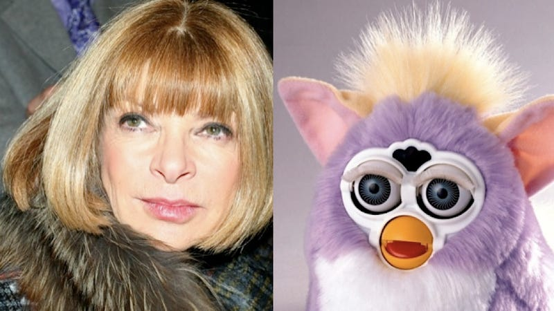 Documentarian Says That Anna Wintour Is Warm and Gracious, Like a 'Furby'