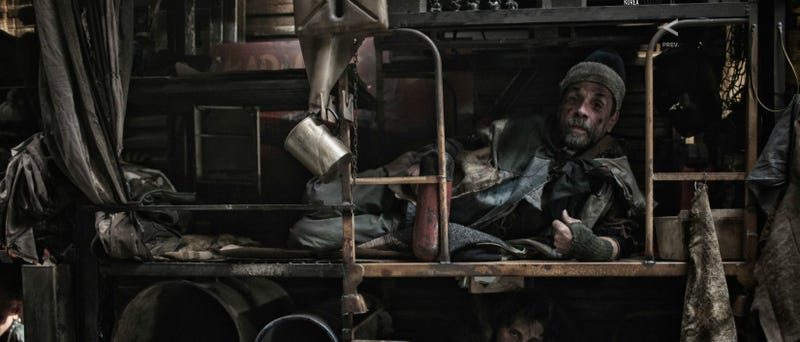 Snowpiercer's Crazy Train Is The Summer's Most Exciting Ride