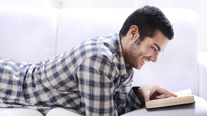 Man Proclaims 50 Shades of Grey 'Deeply Unappealing to Men'