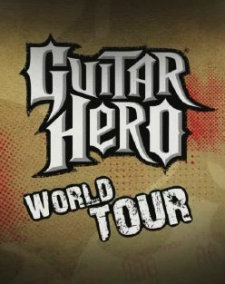 Guitar Hero World Tour's New Guitar Control Revealed, Priced