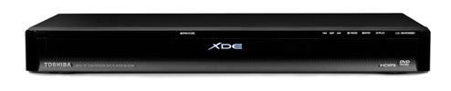 Toshiba XD-E500 Upscaling DVD Player: Their Plan to Not Fight Blu-ray