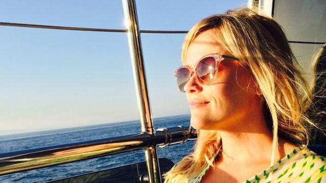 At Least Reese Witherspoon Is Having a Good Week