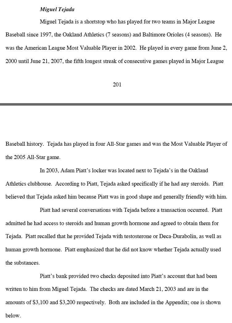Miguel Tejada Is Now Houston's Problem