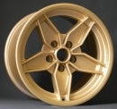 Like wheels from classic rally/race cars?
