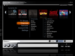 Pioneer Launches SyncTV, TV Download Servce