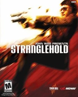 Stranglehold Getting Movie Treatment