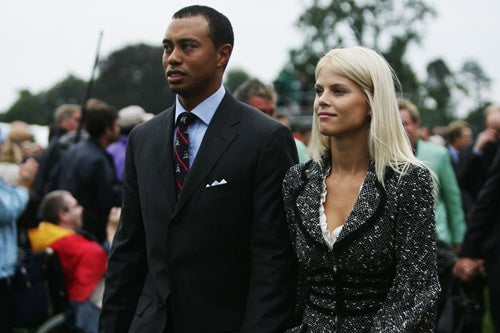 Tiger Woods & Elin Nordegren Finally, Officially Divorced