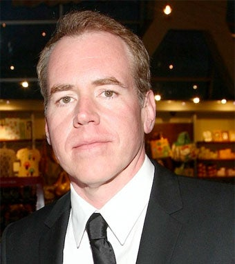 Bret Easton Ellis: Women Can't Direct