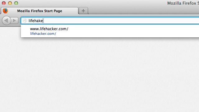 NBar Automatically Fixes Mistyped URLs in the Address Bar