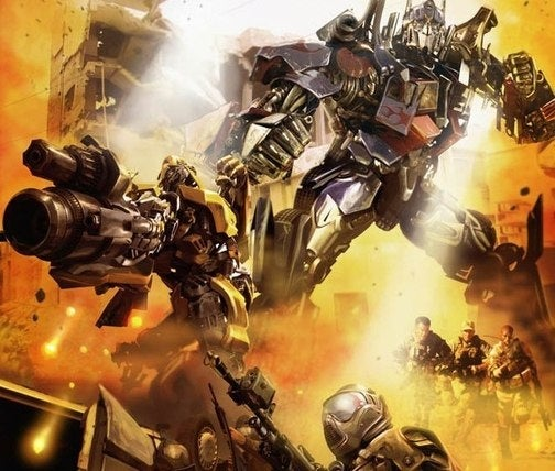 Transformers' Movie Tech Gets Nefarious