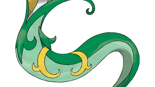 Contrary Serperior Available (UPDATE: Other Unova starters soon!)