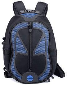 Slappa Velocity Pro Laptop Backpack