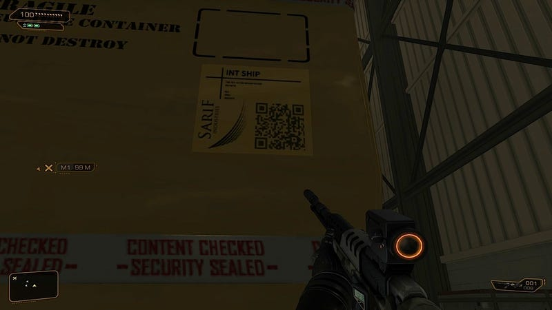 From 4Chan to Evil Dead: The Secrets of Deus Ex: Human Revolution Revealed (More Secrets Added!)
