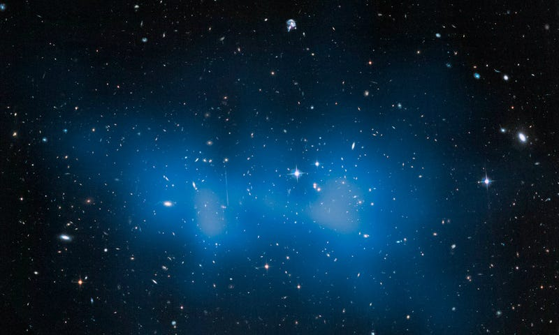 "Giant Galaxy Cluster ""El Gordo"" Is Even Bigger Than We Thought"