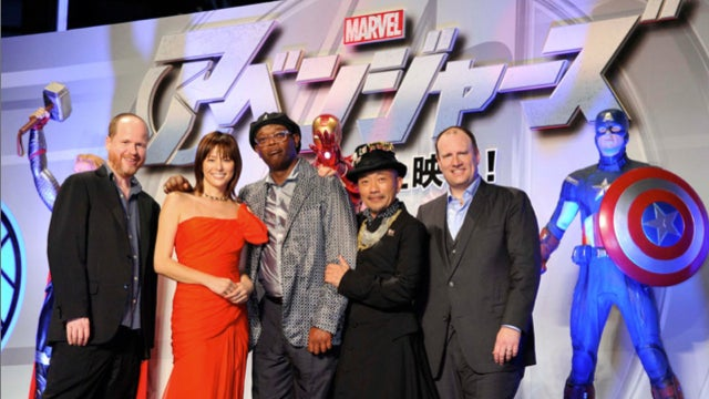 Why Japanese Fans Are Still Nerd Raging about The Avengers