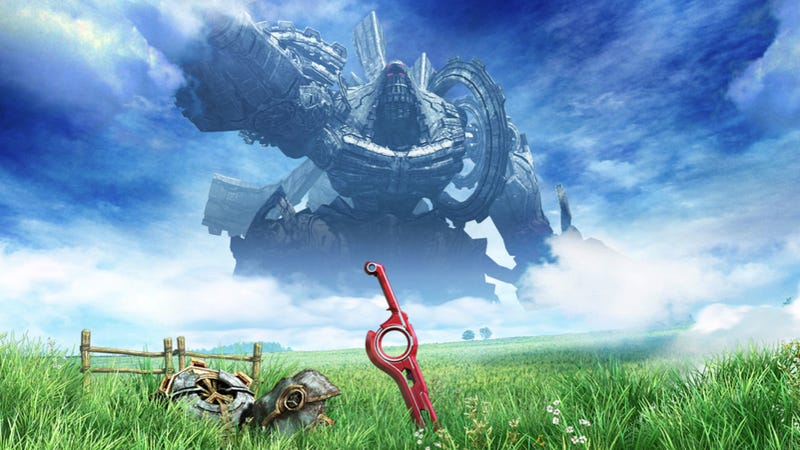The Folks Behind Xenoblade Are Making a Wii U Game