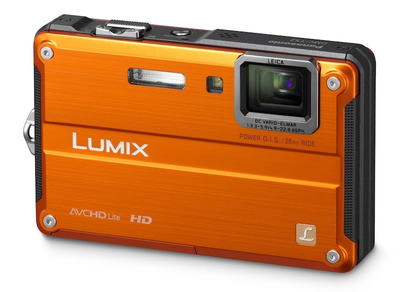 Panasonic Lumix DMC-TS2 Rugged Camera: The Clumsy Photographer's Friend Could Be the Best in Class