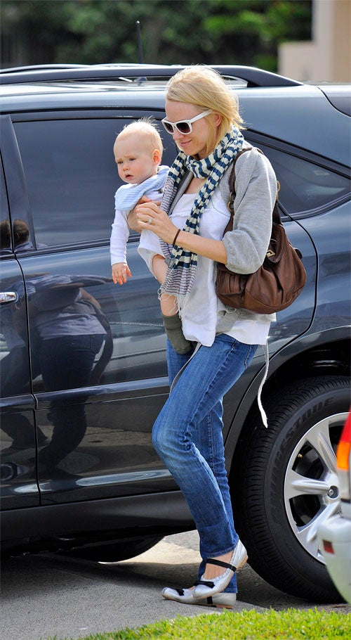 Naomi Watts? Or A Baby-Snatching Sienna Miller?