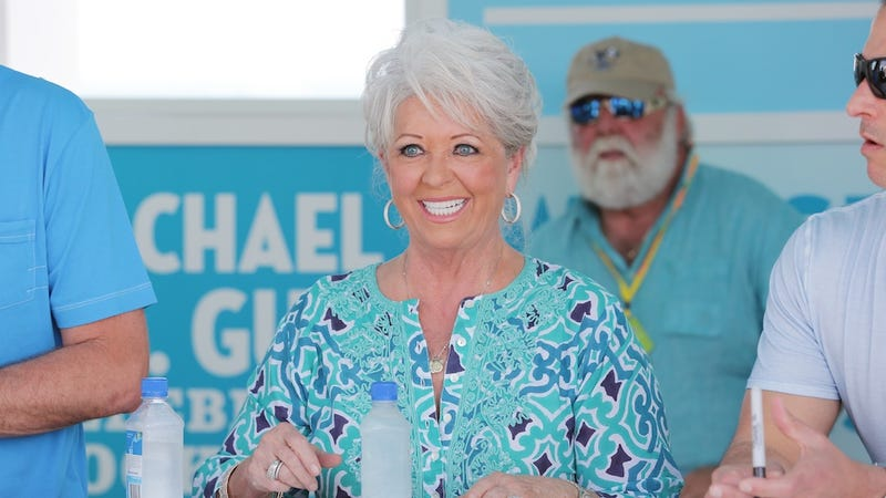 Paula Deen Doesn't Bother to Tell Employees That They're Out of a Job