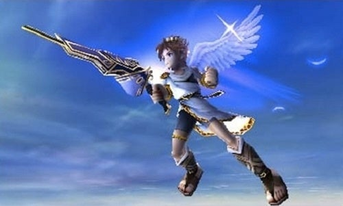 "Kid Icarus' Pit ""Feels Like A New Character"""