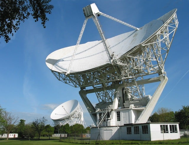 British Astronomers to Join Search for Intelligent Alien Life