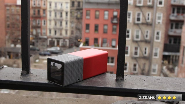 That Crazy Innovative Lytro Camera Has Never Been Less Expensive
