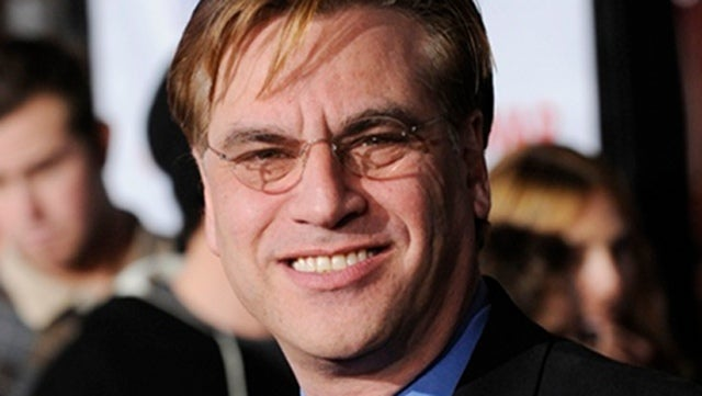 Aaron Sorkin on the Steve Jobs Movie and Being Technologically Illiterate