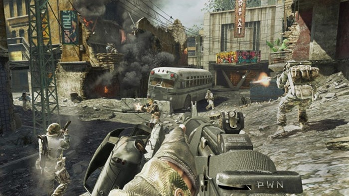 Black Ops Multiplayer Works A Little Bit Better Today
