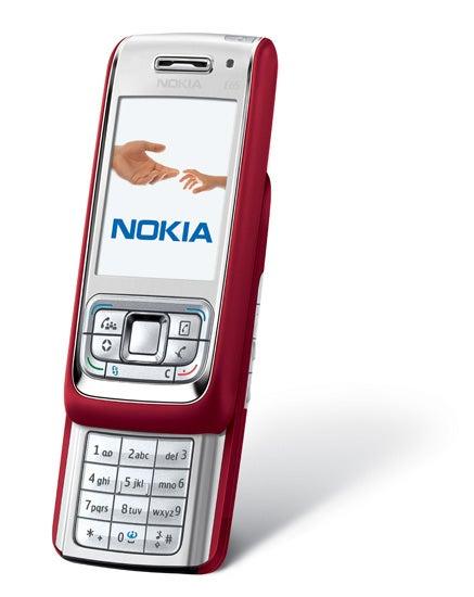 Nokia E65: Slider With Style
