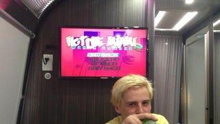 Hotline Miami 2 Confirmed!