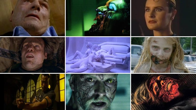 10 Crazy Things Viruses Do In Movies And Television