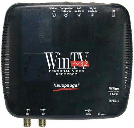 Hauppage TV Anywhere: Poor Man's Slingbox